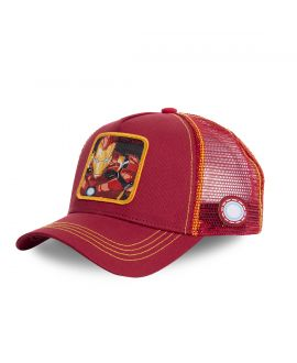 Casquette Marvel Iron Man CapsLab