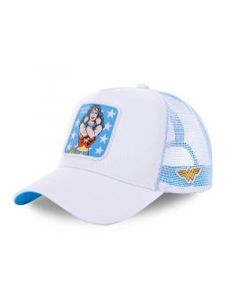 Casquette DC COMICS Wonder Woman CapsLab