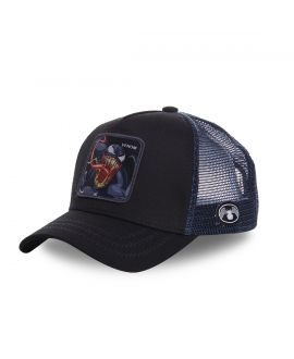 Men's Capslab Marvel Venom Cap