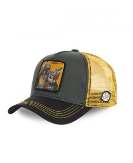 Men's Capslab Star Wars Boba Fett Cap