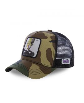 Casquette Homme Dragon Ball Z Cell CapsLabs