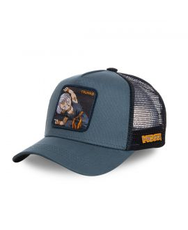 Casquette Dragon Ball Z Trunks CapsLab