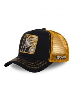 Casquette Caplabs Dragon Ball Goku Orange
