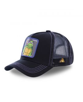 Casquette Homme Tortues Ninja Donie CapsLabs