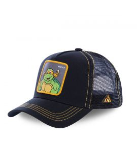 Casquette Tortues Ninja Mikey CapsLab