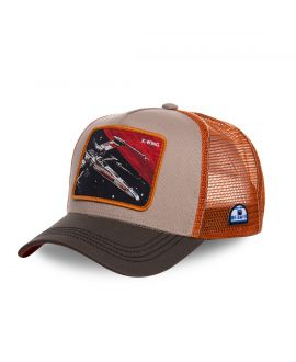 Casquette Star Wars X-Wing CapsLab