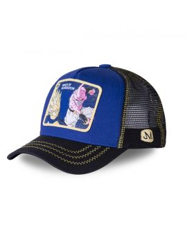 Casquette Dragon Ball Z Desperation CapsLab