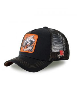 Men's Capslab Marvel Rocket Cap