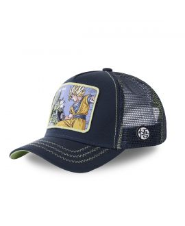 Casquette Homme Dragon Ball Z Cell Games CapsLabs