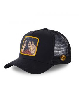 Casquette Homme Dragon Ball Z Mr Satan CapsLabs