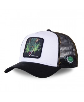 Capslab Dragon Ball Z 3 Shenron White Cap