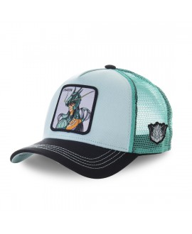 Capslab Saint Seiya Dragon Green Cap