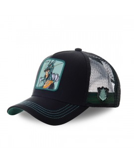 Capslab Saint Seiya Dragon Black Cap