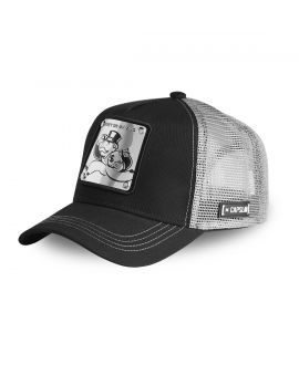 Capslab Monopoly Money Black Cap