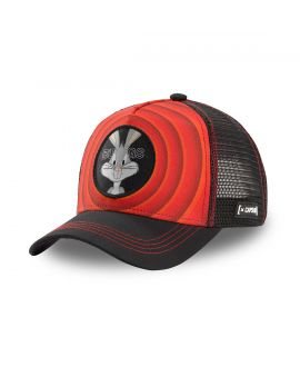 Capslab Looney Tunes Bugs Bunny Red Cap