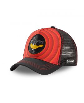 Capslab Looney Tunes Daffy Red Cap