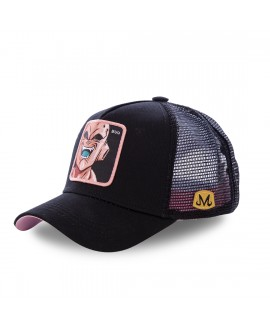 Casquette Junior filet Capslab Dragon Ball Z Mâjin Buu