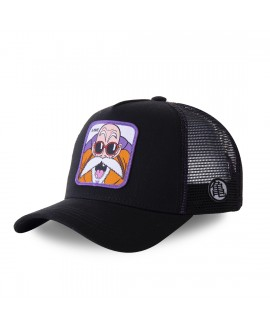 Capslab Dragon Ball Z Kame Junior Cap with mesh