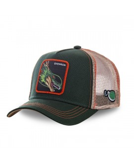 Capslab Dragon Ball Z Shenron Junior Cap with mesh