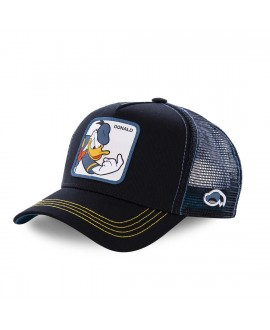Capslab Disney Donald Junior cap with mesh