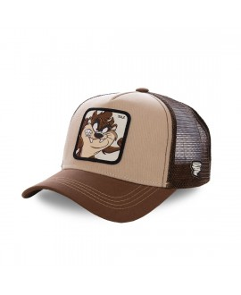 Capslab Looney Tunes Taz Junior cap with mesh