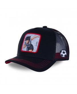 Capslab Captain Tsubasa Kojro Junior cap with mesh