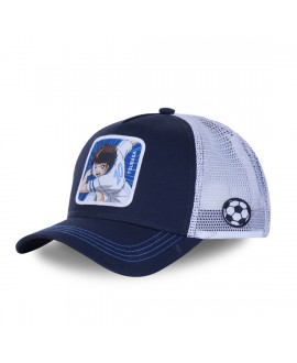 Capslab Captain Tsubasa Junior cap with mesh