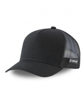 Casquette Trucker Colorz Black