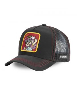 Dr Slump Arale Black Cap
