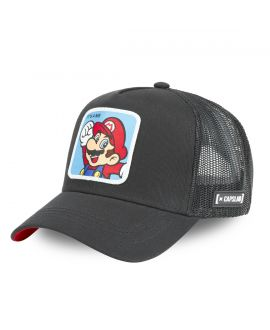 Casquette Trucker Super Mario It's Me