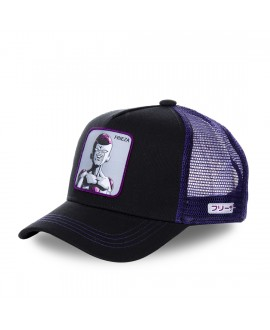 Men's Capslab Dragon Ball Z Frieza Cap