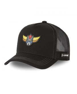 Casquette Goldorak Knight