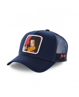 Men's Capslab Dragon Ball Z C-17 Cap