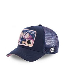 Men's Capslab Dragon Ball Z Decision Cap
