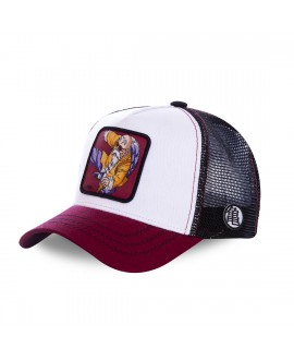 Men's Capslab Dragon Ball Z Kame Cap