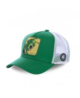 Men's Capslab Dragon Ball Z Piccolo Cap
