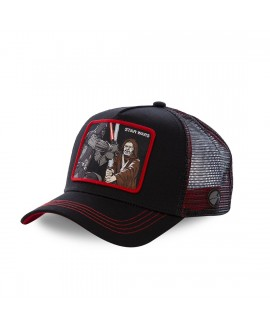 Men's Capslab Star Wars Cap