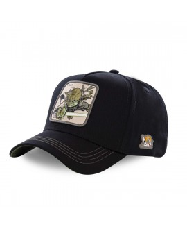 Men's Capslab Star Wars Yoda Cap