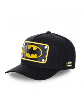 Men's Capslab DC Comics Batman Cap
