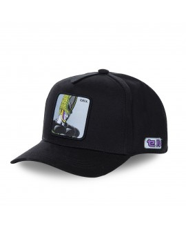 Dragon Ball Z Cell Cap