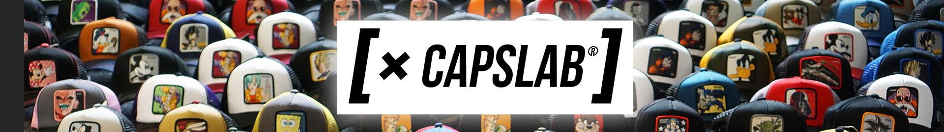 bannière image entretien casquette Capslab