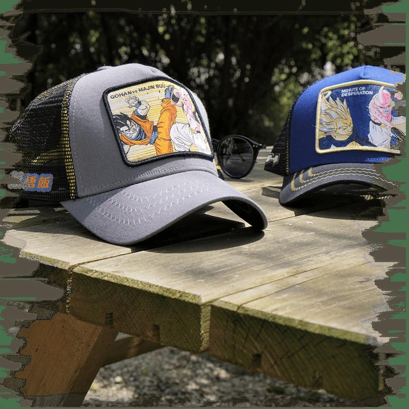 séchage des casquettes capslab
